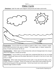 Weather Worksheets | Page 2 of 3 | Have Fun Teaching