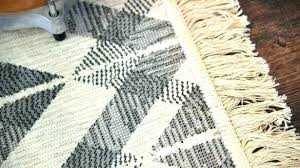 rugs with fringe pottery area large rug bold stripe replacement