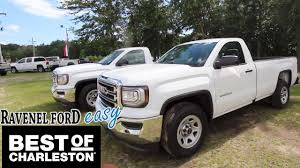 The 1500 Regular Cab Work Truck | 2017 GMC Sierra - For Sale Review ...