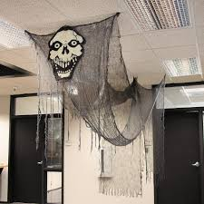 office halloween ideas. office halloween ideas groups ergonomic contest cube decorating