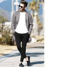 40代メンズファッションの正解はコレ簡単オシャレなモテコーデ提案