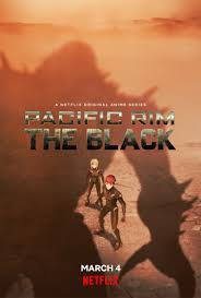 The pacific rim is a geographic area surrounding the edges of the pacific ocean. Netflix Deutscher Trailer Zu Pacific Rim The Black Anime2you