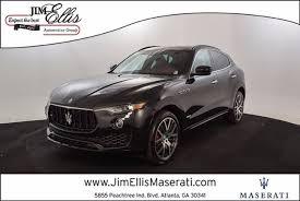 2018 maserati black.  2018 2018 Maserati Levante Gransport SUV Intended Maserati Black
