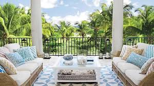 How To Create A Relaxing Outdoor Living Room Seaside Design Outdoor Living Room