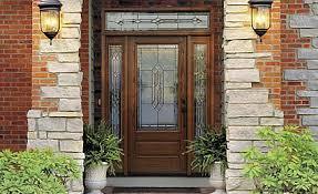 replacing a front doorReplacing Front Entry Doors Fiberglass Good Green Option