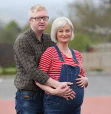 Mum of nine boys is pregnant again with her TENTH son – and she ...