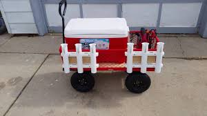 portable livewell cooler for fishing the pier beach or boat