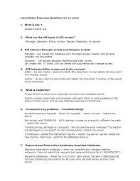 Sample Interview Questions And Answers - Find Your Sample Resume