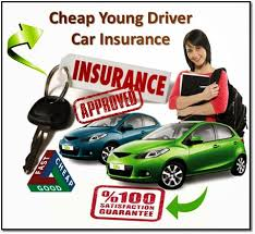 get the est car insurance for young driver in simple easy steps