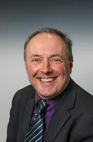Tony Middleton – Be First London