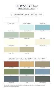 Aluminum Siding Colors Chart Aluminum Siding Color Options Boletines Co