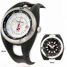 style turbo men s black strap dive watch shipping today style turbo men s black strap dive watch