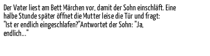 Kinder Der Vater Liest Am Bett Märchen Auf Spruch Sprüche 7365