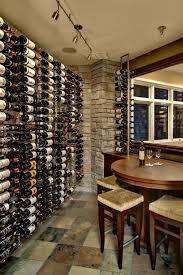 Home Wine Cellar Design Ideas Impressive Inspiration Ideas