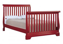 Sleigh Full Bed Conversion Kit By Young America