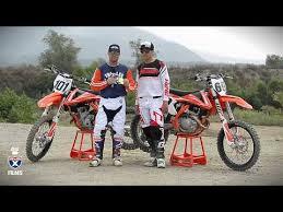 2018 ktm test ride.  2018 racer x films 2018 ktm 350 and 450 intro for ktm test ride