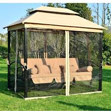 canopy swing outdoor bed canopy porch swing bed canopy swing outdoor bed
