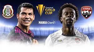Copa Oro 2021: Partido de la Jornada ...
