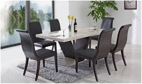 Modern Glass Kitchen Tables Kitchen Contemporary Round Kitchen Table And Chairs Image Of