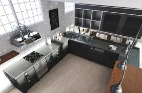 Loft Kitchen Loft Kitchen Design Interior Design Ideas