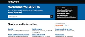 Avoid Fake How Scams To Government Phishing Uk Websites xqqgRzX
