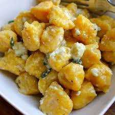 Image result for pumpkin gnocchi