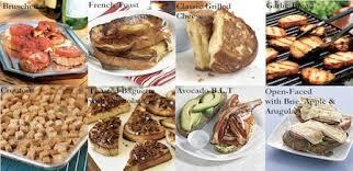 10 Ways To <b>Eat</b> A <b>Baguette</b> | The Journal