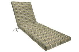 sunbrella chaise lounge cushion chaise lounge cushion sunbrella chaise lounge cushions sams club