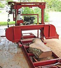 bandsaw mill plans. sawmill plans to build a heavy duty band cut wood for lumber bandsaw mill