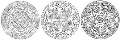 Aminal Mandalas Adult Coloring Book For Stress Relief Adult