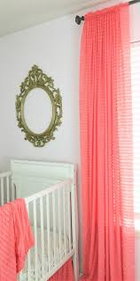 Coral Color Combinations Best 25 Coral Curtains Ideas On Pinterest Gray Coral Bedroom