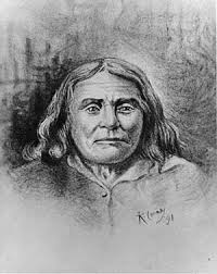 american ns of the pacific northwest collection  chief seattle