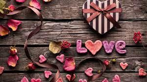 桌面Background Oc Cute Animated Love ...