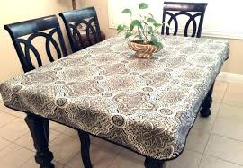 elastic vinyl table covers rectangular fitted cloth org inch round tablecloth tablecloths for tables 70 52