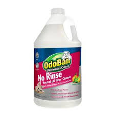 No Rinse Neutral PH Floor Cleaner