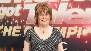 exclusive brin s got talent star susan boyle talks new al ten and dream collaborators