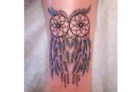 Pics Of Dream Catchers Tattoos 100 Creative Dream Catcher Tattoo Designs Pretty Designs 78