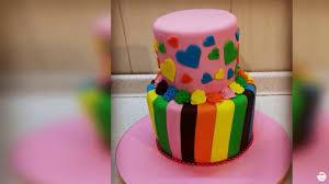 Online Cake Delivery In Kolkata Youtube