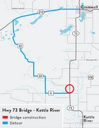hwy  bridge project  mndot