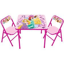 disney princess the true princess within activity table set com
