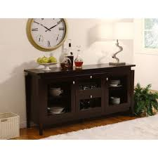 dining room furniture buffet.  Furniture Benston Coffee Bean Buffet Cabinet Dining Room Furniture Storage Dinnerware  Door  Pinterest Room Buffet Table Cabinet And Kitchen For B