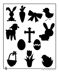 Easter Template Easter Templates To Print Woo Jr Kids Activities