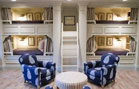 Elegant Bunk Beds