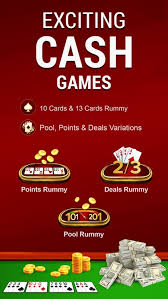 play rummy game jungleerummy by