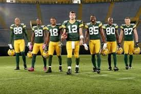 Saints Wide Receivers 2012 Depth Chart Green Bay Packers Projecting The Packers 2012 Wr Depth