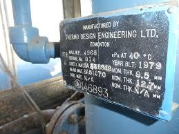 Thermo Design Engineering Alberta