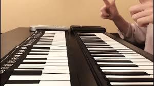 Дешевое Пианино vs <b>Гибкое пианино</b> Solozar | Обзор - YouTube