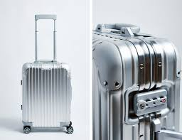 Rimowa Size Chart The 5 Best Aluminum Carry On Bags Of 2019 Gear Patrol