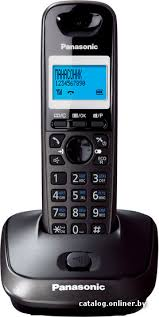 <b>Panasonic KX</b>-TG2511RUT <b>радиотелефон</b> купить в Минске