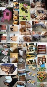 unique diy furniture. Brilliant Diy Amazing DIY Ideas To Make Unique Furniture With Recycled Wood Pallets And Diy